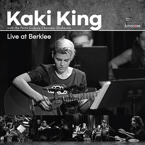 Live at Berklee by Kaki King