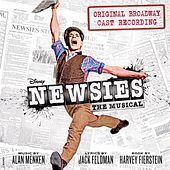 Newsies (Original Broadway Cast Recording) by Various Artists