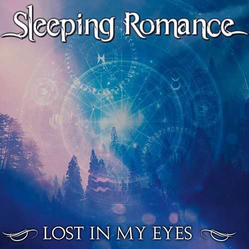 Lost in My Eyes de Sleeping Romance