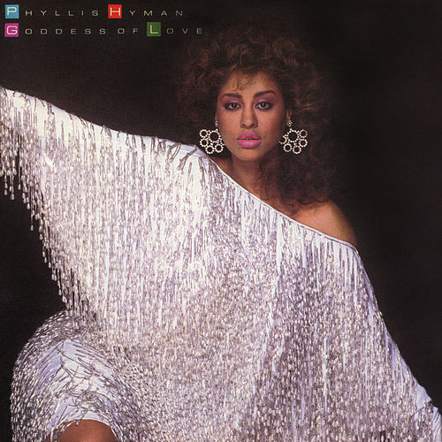 Goddess of Love (Expanded) de Phyllis Hyman