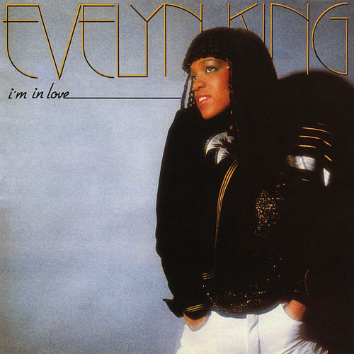 I'm In Love de Evelyn Champagne King