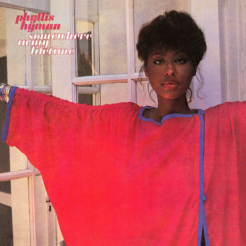 Somewhere In My Lifetime (Bonus Track) de Phyllis Hyman