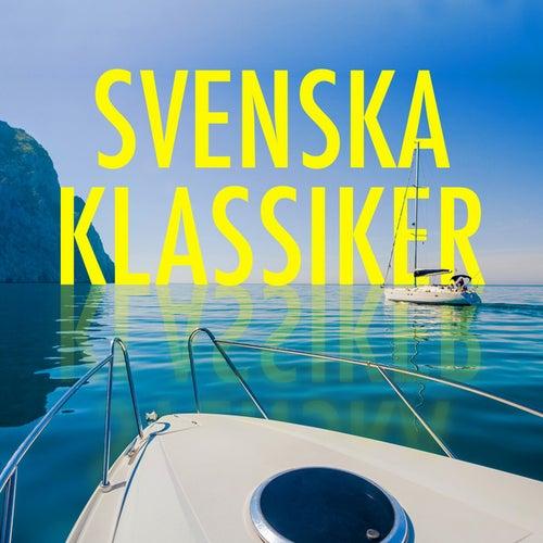 Svenska Klassiker by Various Artists