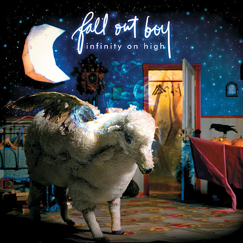 Infinity On High (Deluxe Edition) by Fall Out Boy