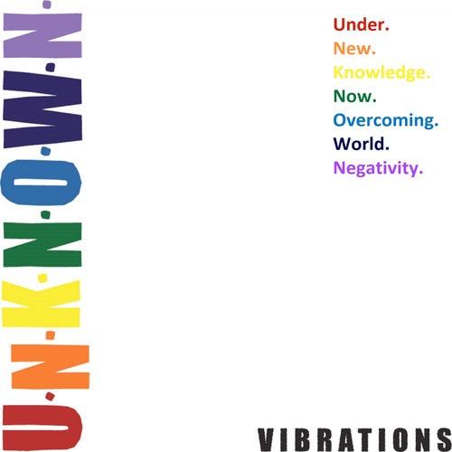 U.n.k.n.o.w.n. Vibrations by Aaron Unknown