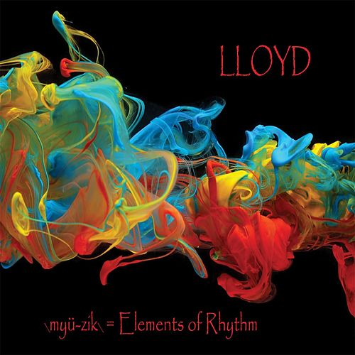 Myü-Zik: Elements of Rhythm de Lloyd