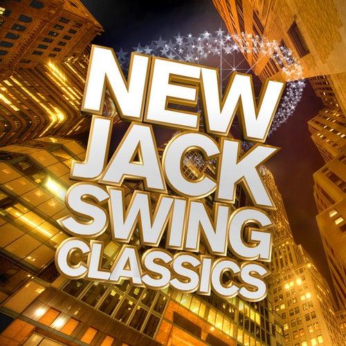 New Jack Swing Classics de Various Artists