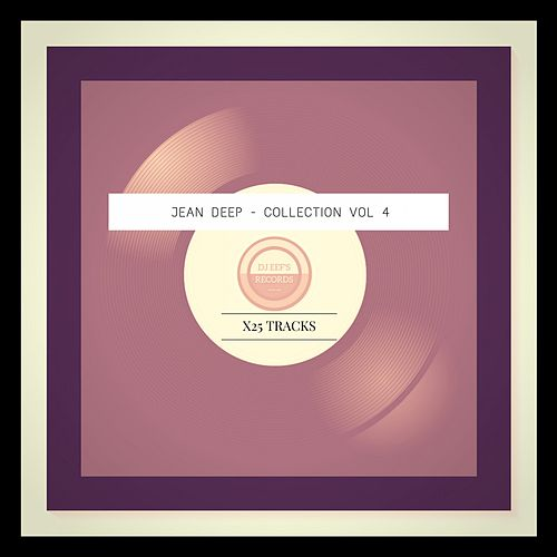 Collection, Vol. 4 de Jean Deep