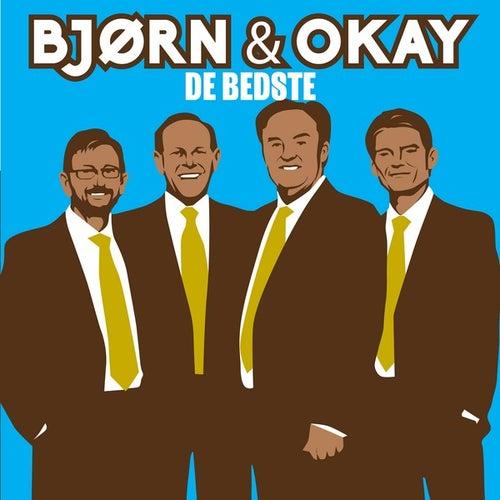 Bjørn & Okay - De Bedste von Various Artists