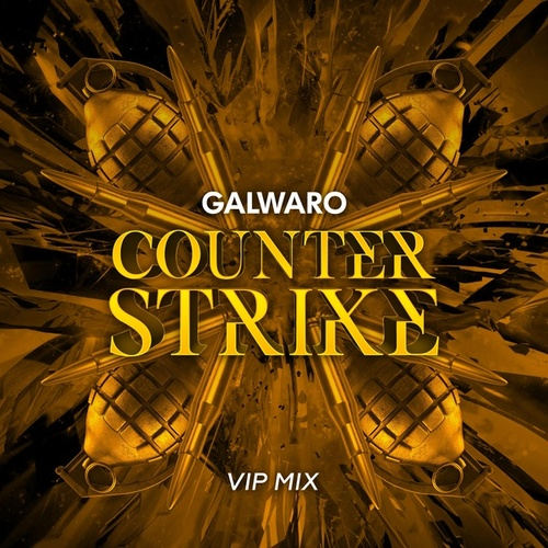 Counter Strike (VIP Mix) by Galwaro