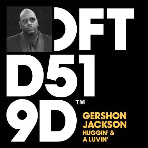 Huggin' & A Luvin' von Gershon Jackson