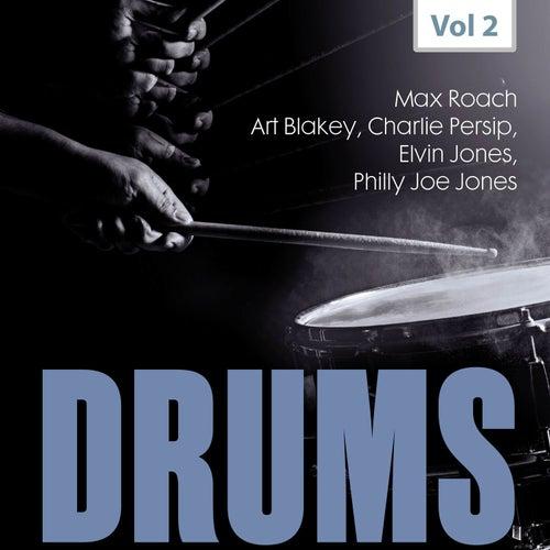 Drums, Vol. 2 de Max Roach