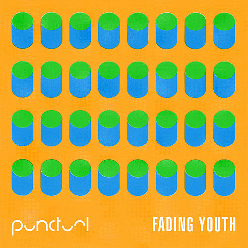 Fading Youth - EP von Punctual