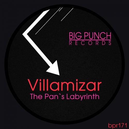 The Pan's Labyrinth by Villamizar : Napster