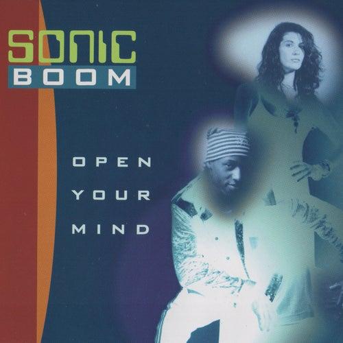 Open Your Mind de Sonic Boom