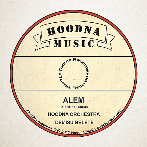 Alem by Hoodna Orchestra