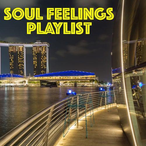 Soul Feelings Playlist by Various Artists