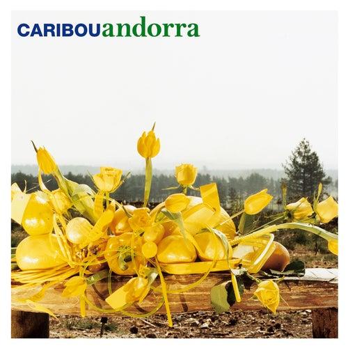 Andorra von Caribou
