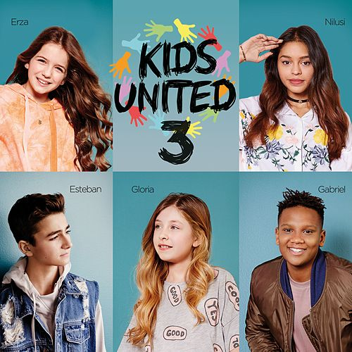 Forever United von Kids United