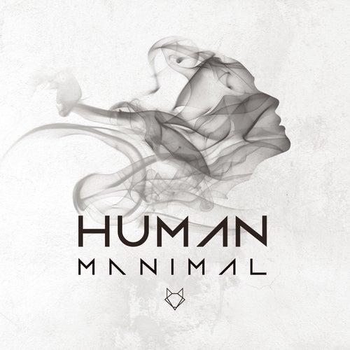 Human Remix de Manimal