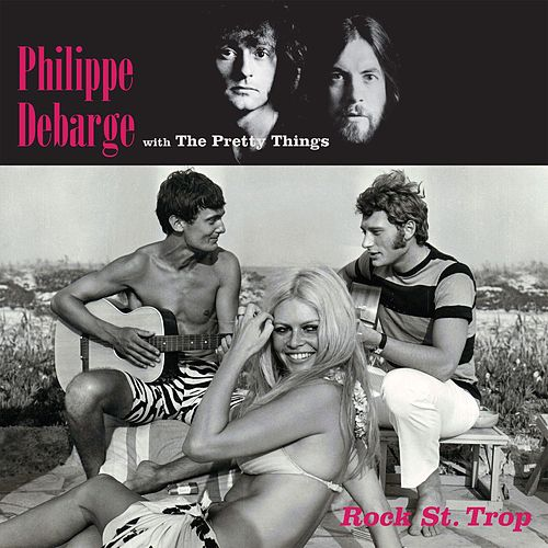 Rock St. Trop by Philippe DeBarge