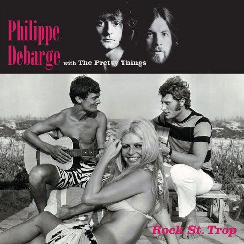 Rock St. Trop de Philippe DeBarge