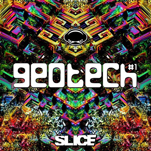 Geotech, Vol. 1 de Various Artists