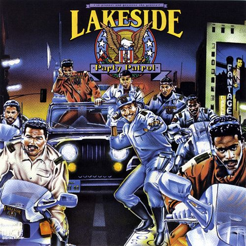 Party Patrol by Lakeside