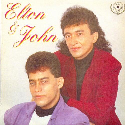 Elton & John by Elton