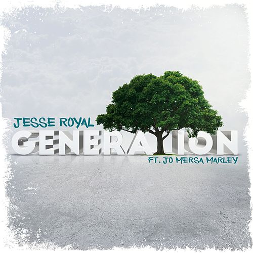Generation von Jesse Royal