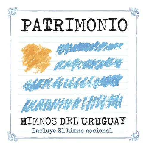 Patrimonio Himnos del Uruguay de Various Artists