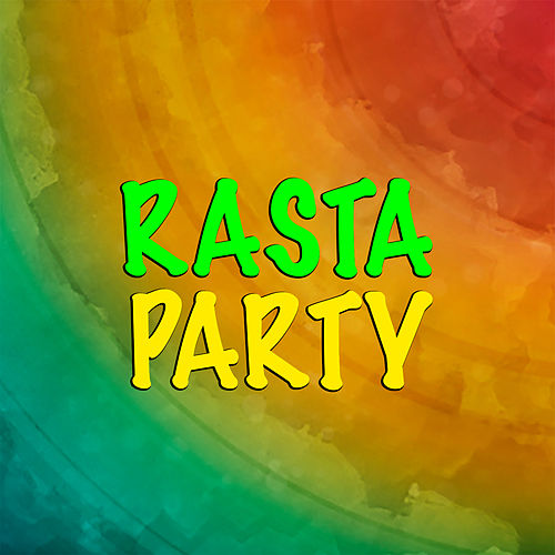 Rasta Party by Various Artists