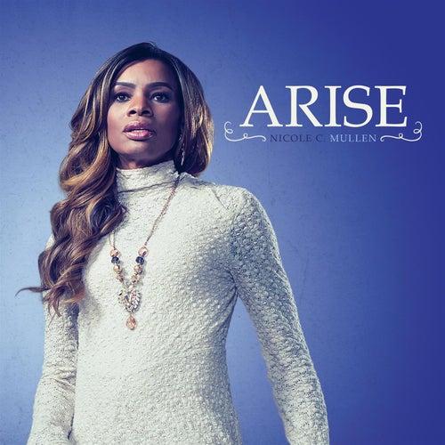 Arise - Single de Nicole C. Mullen