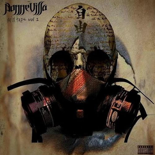 Mixtape, Vol. 1 de Bonnevilla