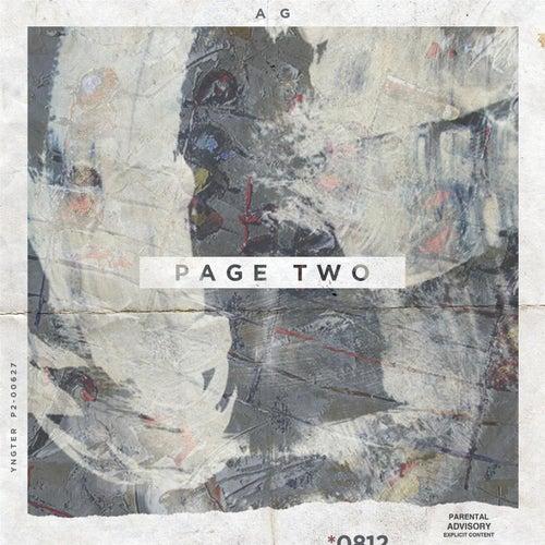 Page Two von A.G.