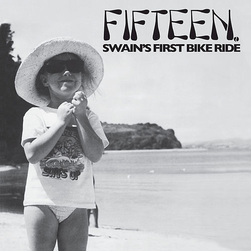 Swain's First Bike Ride de Fifteen