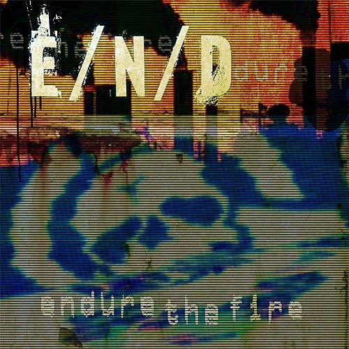 Endure the Fire by Erase Negate Delete