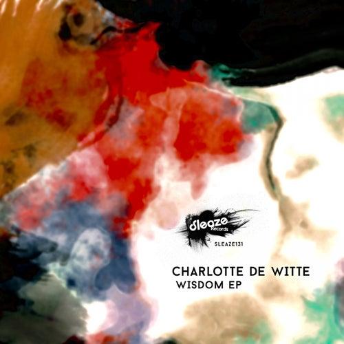 Wisdom - Single de Charlotte de Witte