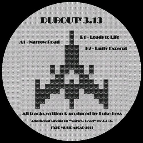 Dubout #3.13 von Luke Hess