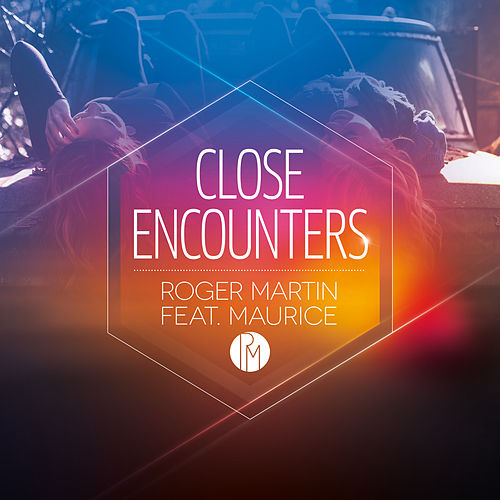 Close Encounters by Roger Martin