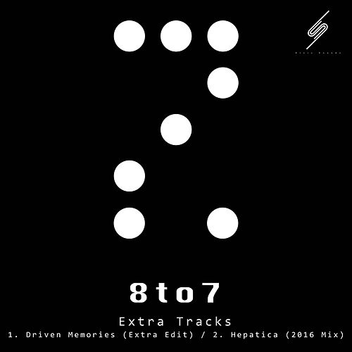 Extra Tracks - Single by 8 To 7