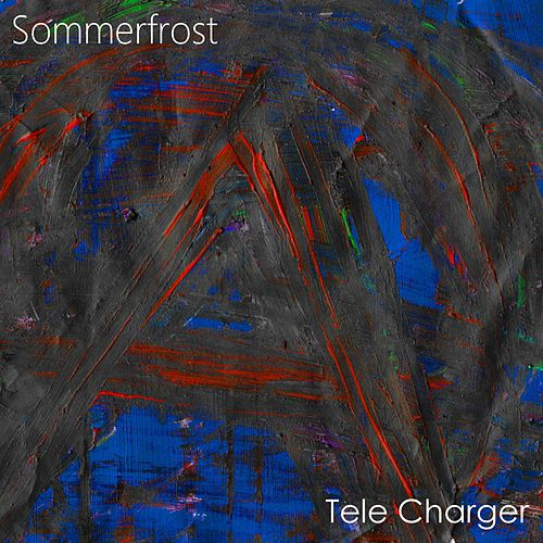 Tele Charger van Sommerfrost
