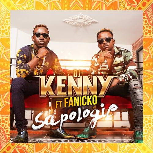 Sapologie by DJ Kenny