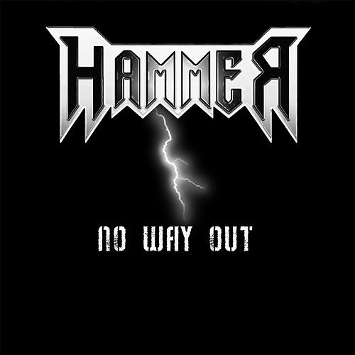 No Way Out de Hammer