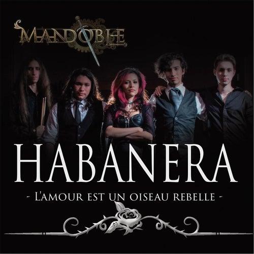 Habanera (L'amour Est Un Oiseau Rebelle) de Mandoble