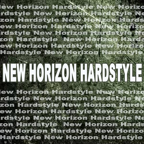 New Horizon Hardstyle von Various Artists