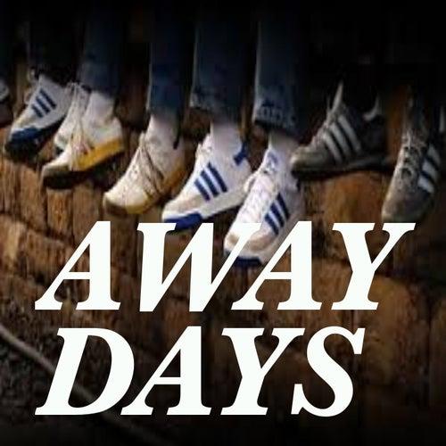 Away Days de Various Artists
