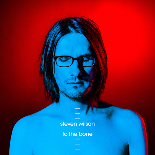 To The Bone by Steven Wilson