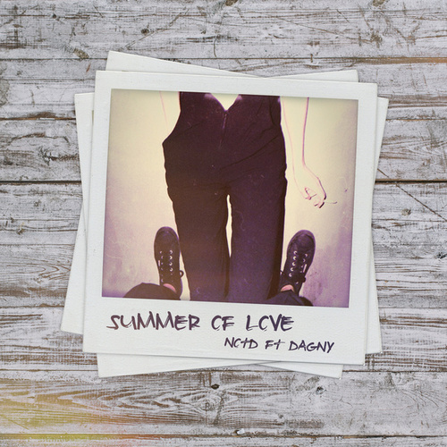 Summer Of Love de Dagny