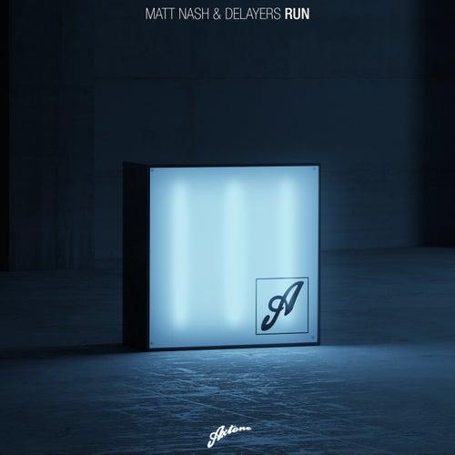 Run de Matt Nash